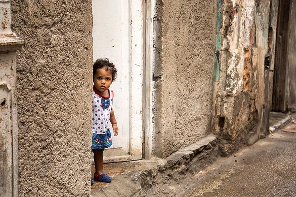 Cuban Child-Lorraine Shannon PSA Score 10