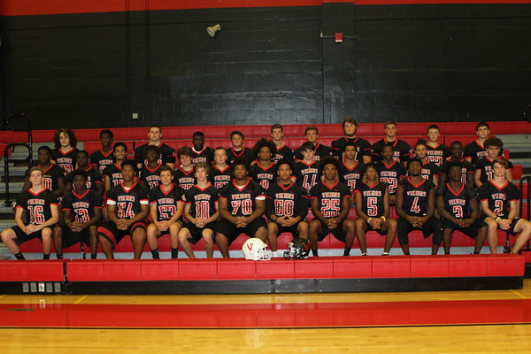 2018-2019 Sports Team  and Individual Photos
