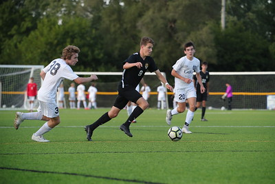 2018 Centerville High School Boys Soccer