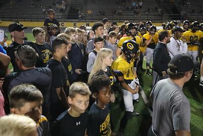 2018 Centerville High School Football