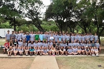 2018 Lakeshore Running Camp