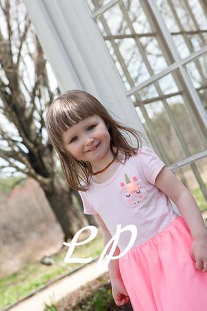 Amelia is 3 (10 of 22)