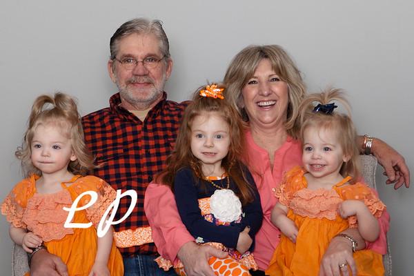 Blake-Pellman Family (4 of 33)