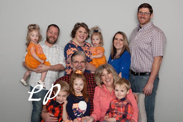 Blake-Pellman Family (1 of 33)