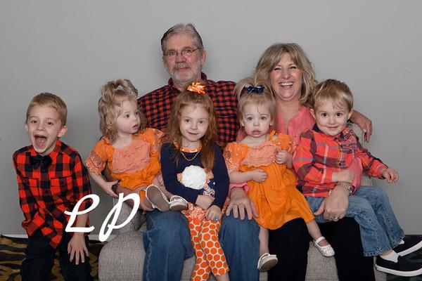 Blake-Pellman Family (3 of 33)