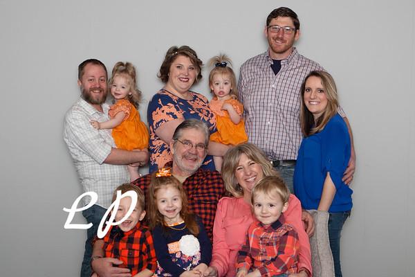 Blake-Pellman Family (2 of 33)