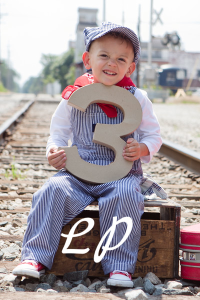 Brody is 3 (9 of 29)