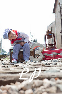 Brody is 3 (6 of 29)