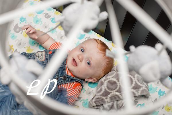 Elijah 6 months (13 of 25)