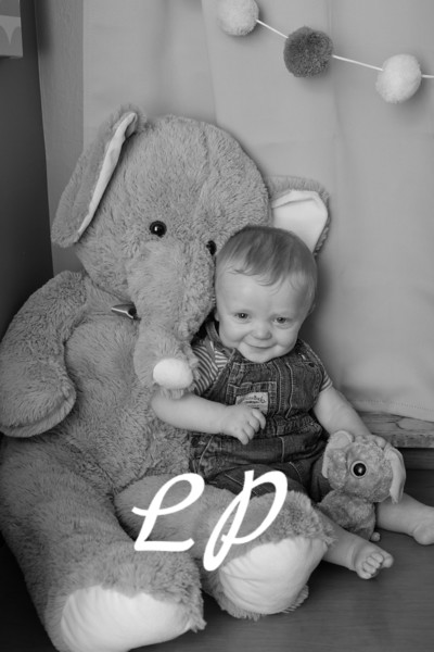 Elijah 6 months (10 of 25)