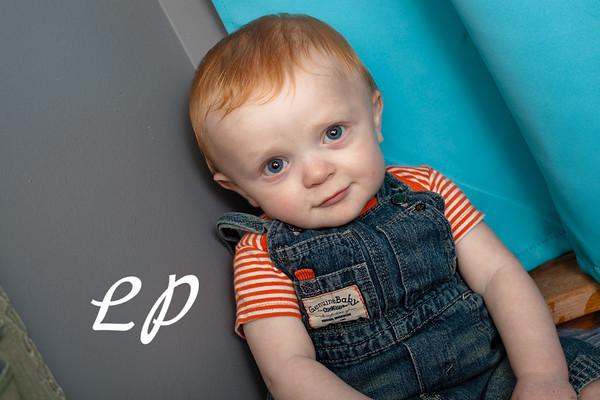 Elijah 6 months (5 of 25)