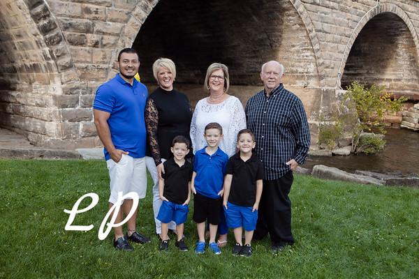 Hall Family (4)