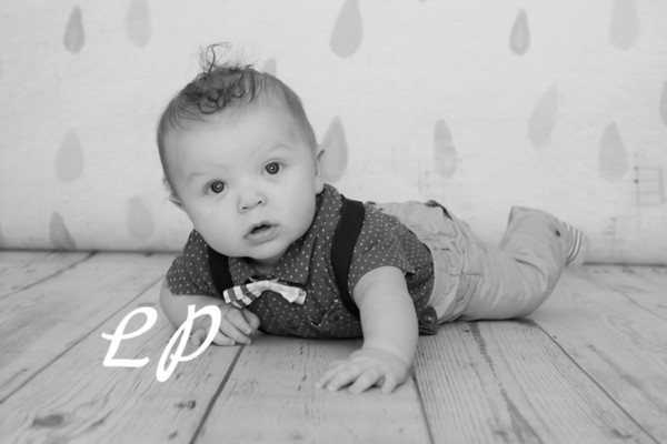 Jake is 4 Months (5)