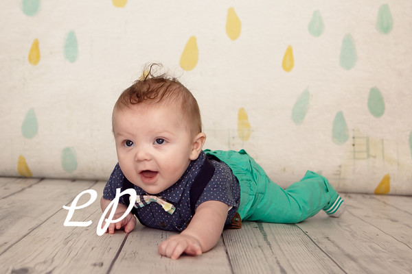 Jake is 4 Months (6)