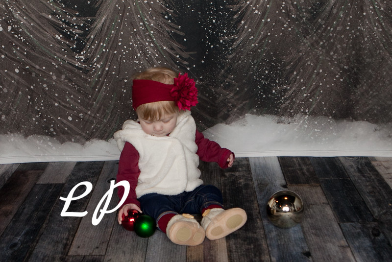 Childers Santa Christmas and 9 mo (5 of 15)