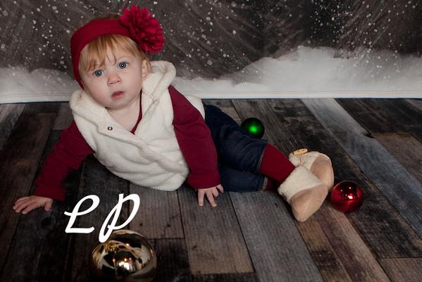 Childers Santa Christmas and 9 mo (8 of 15)
