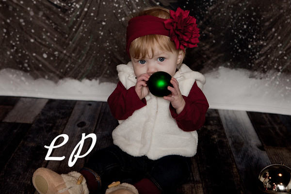 Childers Santa Christmas and 9 mo (6 of 15)