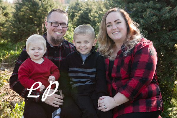 Cook Family Christmas 2018 (1 of 23)