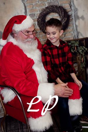 Dransfield Santa 2018 (14 of 15)