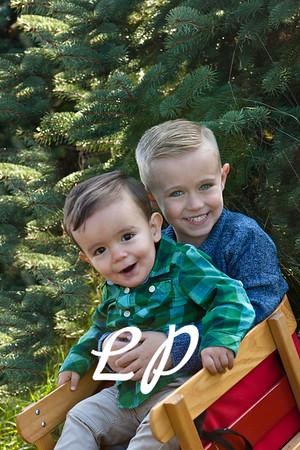 Harris Family Christmas 2018 (3 of 32)