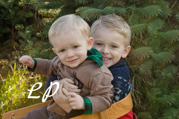 Miltner Family Christmas 2018 (1 of 18)