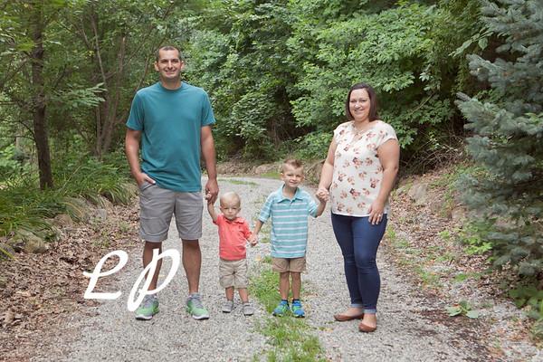 Reid Family Summer 2018 (1 of 45)