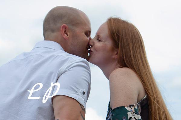 Matt and Sarah Engagement (8)