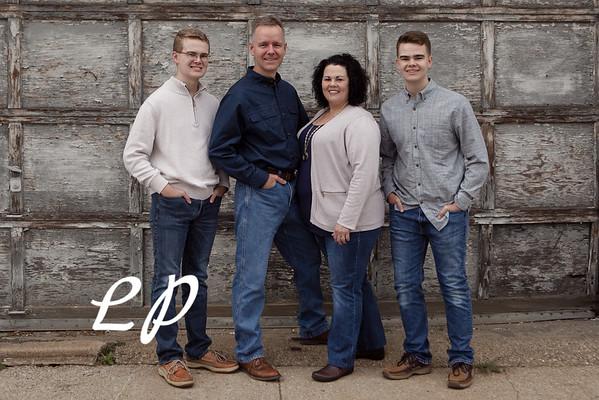 Spear Family 2018 (2 of 33)