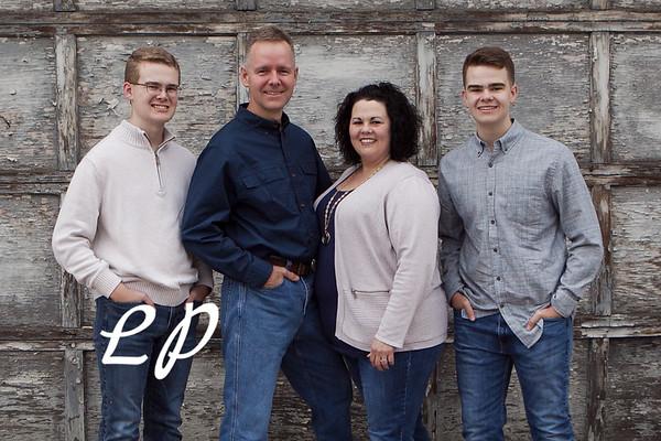 Spear Family 2018 (1 of 33)