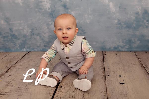 Warren 9 Months-Spring (20 of 35)