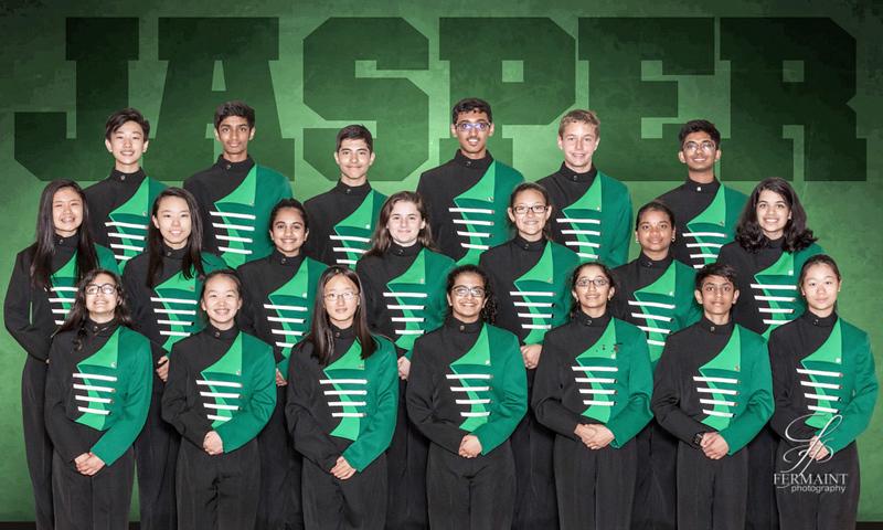 2018-2019 JHS Flutes