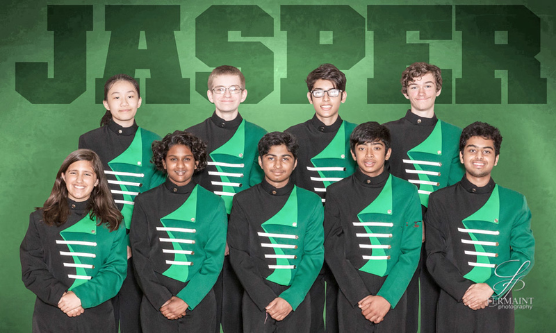 2018-2019 JHS Percussion - Front Ensemble