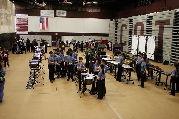 2018.09.22 - Plano Drumline Competition (Photos/Video)