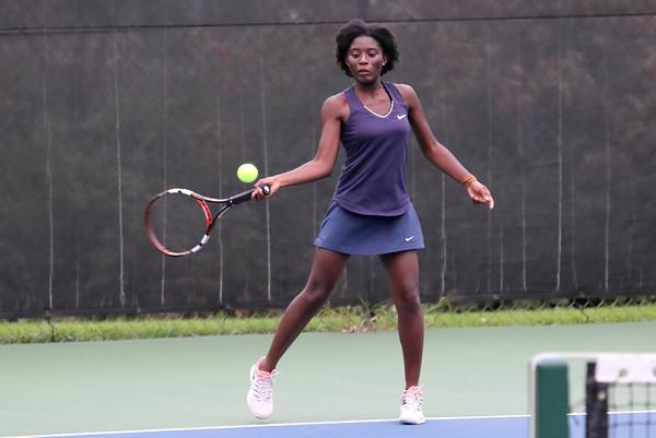 20180927 - Girls Tennis - Kenston v Twinsburg