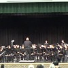 Symphonic Band at 2018 Fall Concert