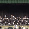 Concert 1 Band at 2018 Fall Concert