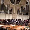 Wind Ensemble - Elgar's 'Variations on an Original Theme'