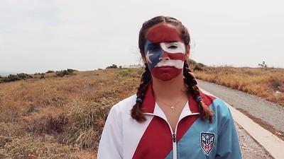 """TASIS Dorado Class of 2019 music video for """"Semana de Puerto Rico"""" (Puerto Rico Week) 2018  Directed by Will Garner '19. Music credit: Manolo Ramos   Yo Soy Puertorriqueño (feat. Olga Tañón)"""