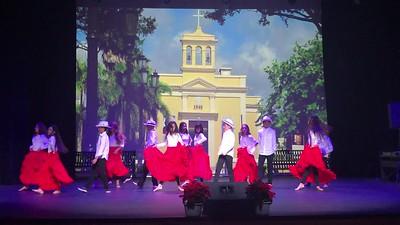 6th Grade Semana de Puerto Rico Presentation