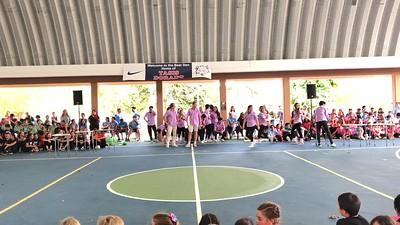12th Grade Dance - Class 2019