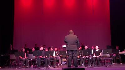 TASIS Dorado Concert Band