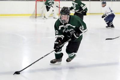 20190118 Hockey - Aurora v Twinsburg