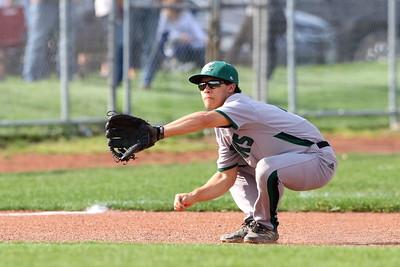 20190506 Baseball - Nordonia v Aurora