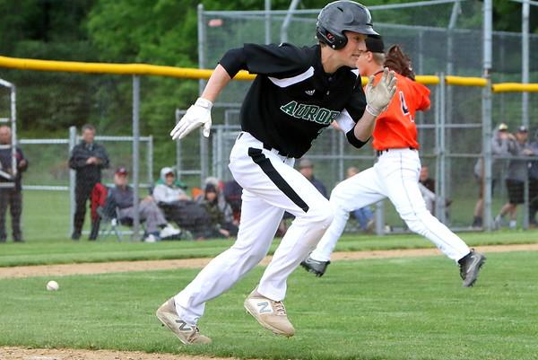 20190520 District Semi Baseball - Chagrin v Aurora