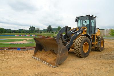 2018 Baseball & Softball Construction