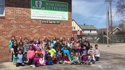Wisconsin Lutheran School Early Childhood Campus 4K - 2nd grade, Racine, WI