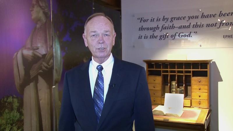 MLC Day message from President Mark Schroeder