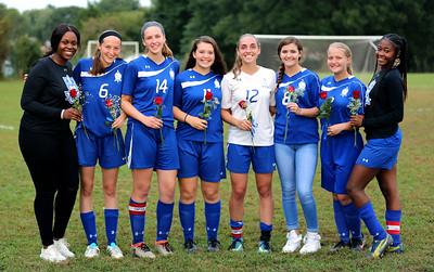 HS Girls Varsity Soccer