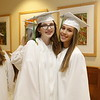 Cabrini Baccalaureate Mass and Commencement<br /> 5.18.19<br /> Photo: Tyler Kaufman/©2019