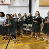 Cabrini End of Year Thanksgiving Mass and Awards and Step-Up Day<br /> 5.16.19<br /> Photo: Tyler Kaufman/©2019